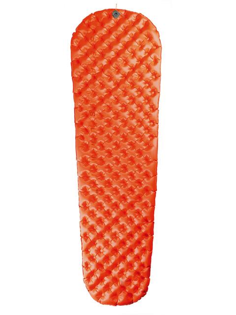 Sea to Summit Ultra Light Insulated Mat Regular Orange